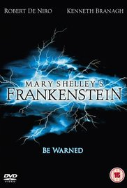 Watch Movie Mary Shelleys Frankenstein