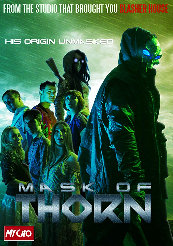 Mask of Thorn movies watch online for free