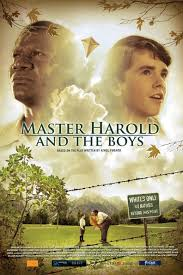 Master Harold  And The Boys openload watch