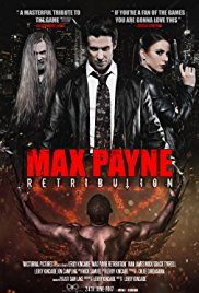 Watch Movie Max Payne Retribution