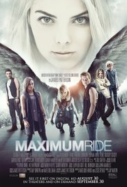 Watch Movie Maximum Ride