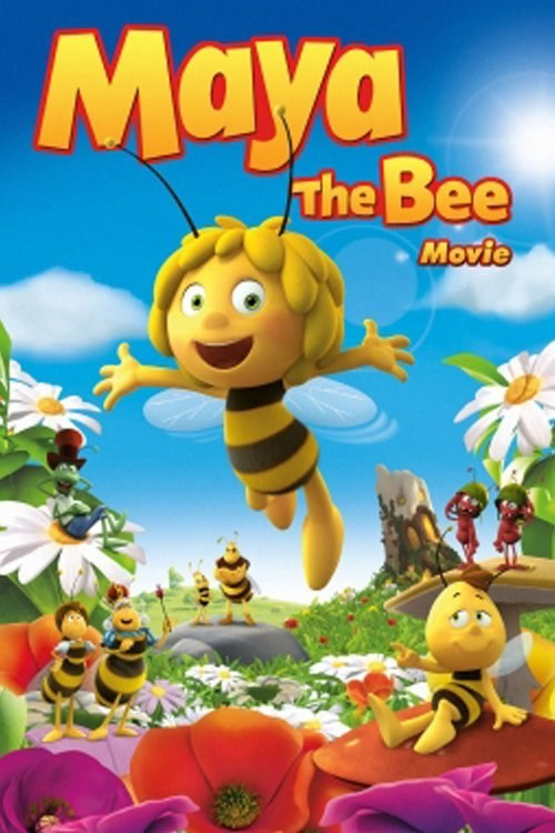 Maya the Bee Movie | newmovies