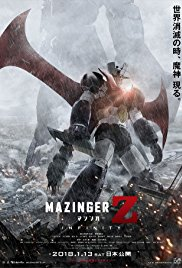 Watch Movie Mazinger Z Infinity