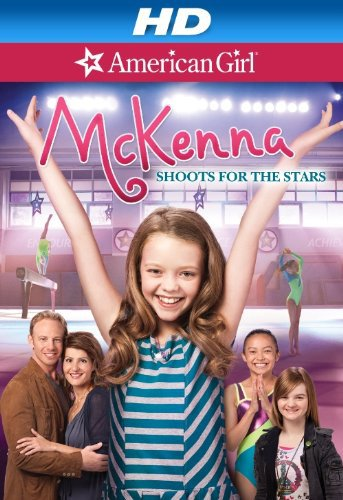 Watch Movie McKenna Shoots for the Stars
