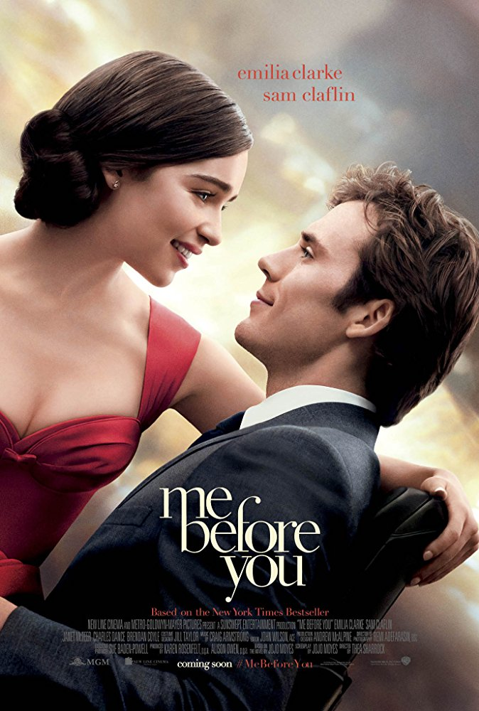 Me Before You | newmovies