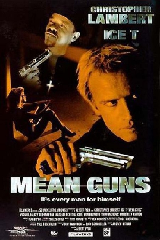 Mean Guns openload watch