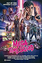 Watch Mega Time Squad online