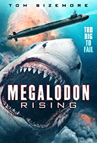 Watch Movie Megalodon Rising