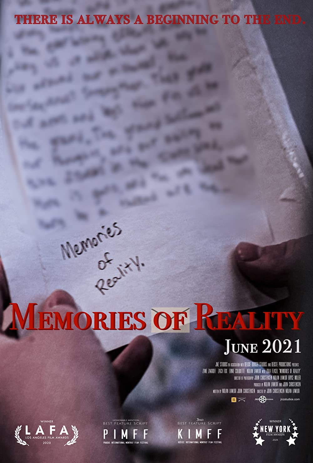 Watch Movie Memories of Reality
