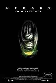 Watch Movie Memory The Origins of Alien