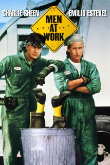 Men at Work funtvshow