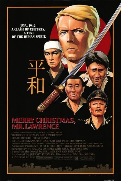Watch Movie Merry Christmas Mr Lawrence