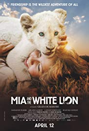 Mia and the White Lion streaming full movie with english subtitles