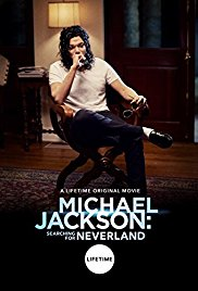 Watch Movie Michael Jackson Searching for Neverland
