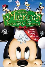 Mickeys Twice Upon a Christmas Movie HD watch