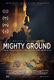 Watch Movie Mighty Ground