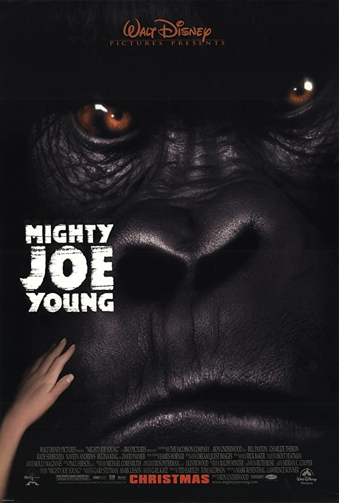 Mighty Joe Young openload watch
