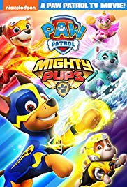 Watch Mighty Pups
