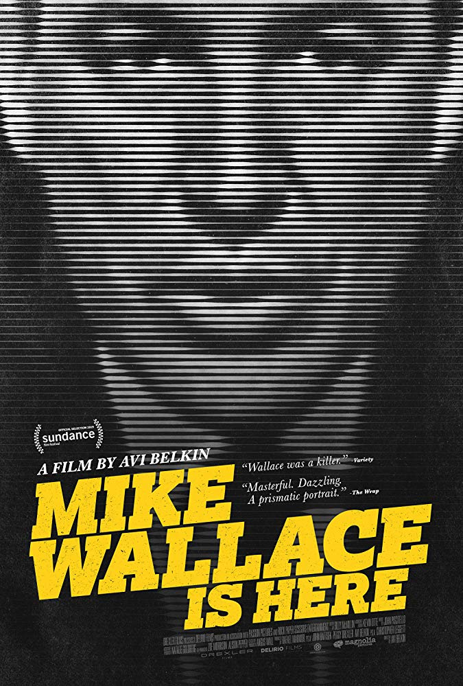Mike Wallace Is Here HD Streaming
