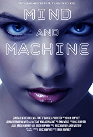 Watch Movie Mind and Machine