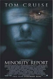 Minority Report Movie HD watch