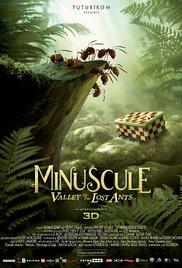 Minuscule Valley of the Lost Ants | newmovies