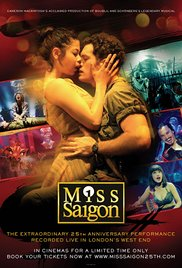 Watch Movie Miss Saigon 25th Anniversary