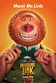 Missing Link streaming full movie with english subtitles
