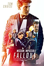 Watch Movie Mission Impossible - Fallout