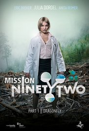 Mission NinetyTwo Dragonfly | newmovies