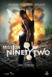 Mission NinetyTwo Movie HD watch