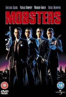 Mobsters movietime title=