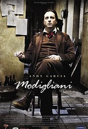 Watch Modigliani