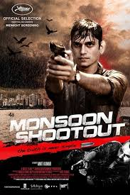Watch Monsoon Shootout online