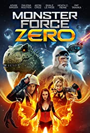 Watch Movie Monster Force Zero