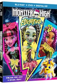 Watch Monster High: Scaris, City of Frights (2013) Full Movie on MovieStars.to