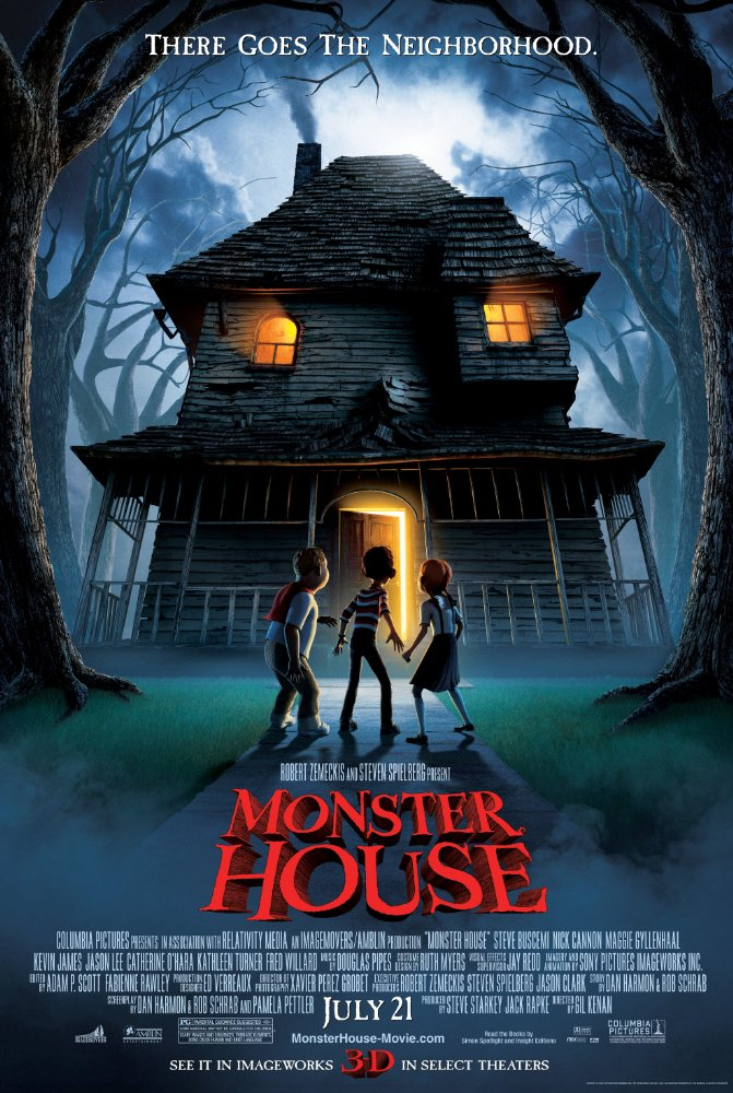 Watch Movie Monster House