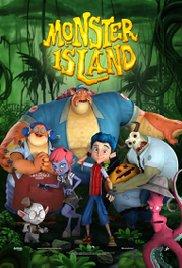 Watch Movie Monster Island