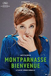 Watch Movie Montparnasse Bienvenue