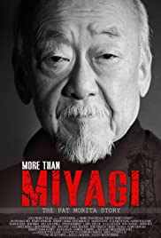 Watch Movie More Than Miyagi The Pat Morita Story