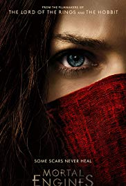 Mortal Engines HD Streaming