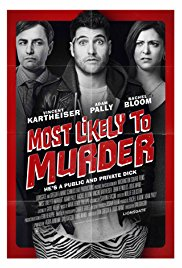 Most Likely to Murder  Movie HD watch