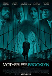 Watch full hd for free Movie Motherless Brooklyn