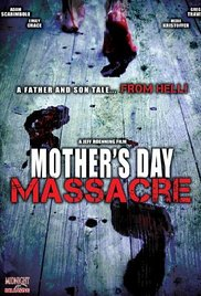 Mothers Day Massacre Movie HD watch