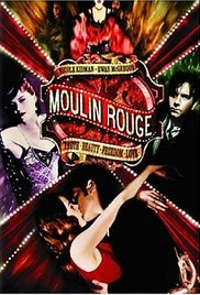 Watch Movie Moulin Rouge