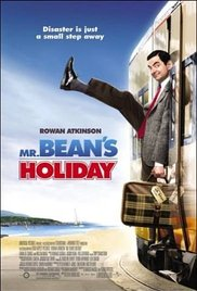 Mr Beans Holiday | newmovies