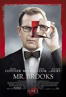Mr Brooks Movie HD watch