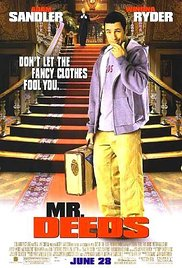 Mr Deeds Movie HD watch