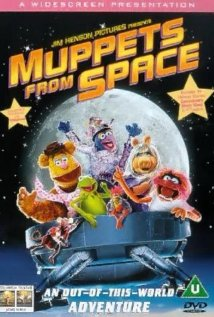 Muppets from Space openload watch