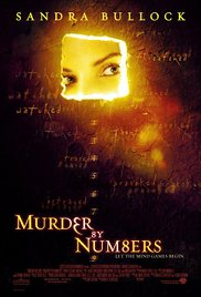 Murder by Numbers openload watch